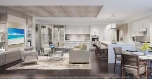 Mystique Estate 01 family room-kitchen